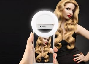Blit LED pentru Smartphone