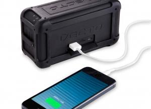 Boxa portabila wireless Veho Vecto rezistenta la apa
