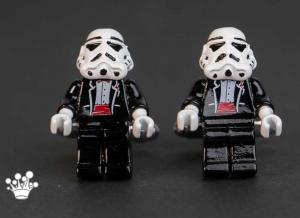 Butoni Storm Troopers Lego