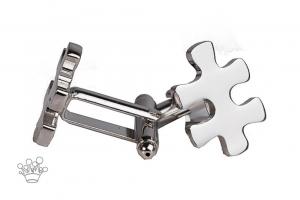 Butoni camasa Puzzle