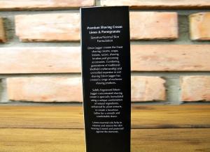 Crema pentru barbierit Limes & Pomegranate 75ML, Edwin Jagger