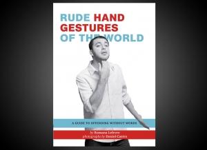 Cartea gesturilor nepoliticoase din Intreaga Lume