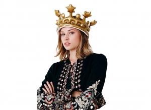 Coroana sarbatoritei