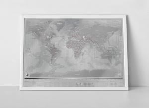 Harta razuibila Platinum
