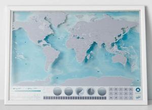 Harta razuibila editia Oceane