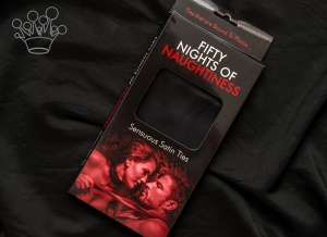 Joc erotic Fifty Nights of Naughtiness Bundle