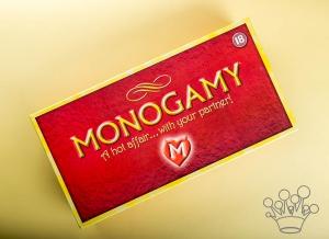 Joc erotic Monogamy