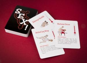 Joc de carti Anul Sexului