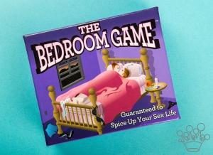 Jocuri erotice in dormitor