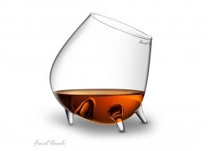 Pahare cognac Relax