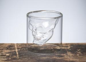 Pahar craniu 75 ml