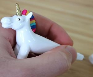 Pix Unicorn
