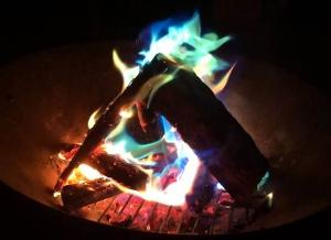 Praf de foc magic- Set 5 pachete