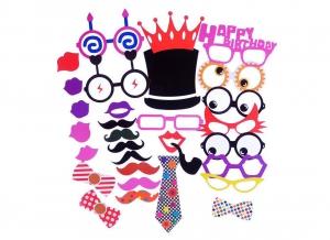 Propsuri amuzante petrecere Funny Face 31