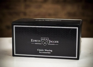 Set cadou barbati pentru barbierit 3 piese Light Horn Mach3, Edwin Jagger