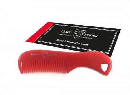 Set cadou ingrijire barba si mustata My Fabulous Aloe Vera Edwin Jagger