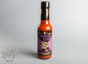 Sos picant Psycho Juice Scorpion Pepper [iuteala 10+]