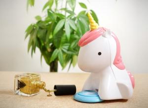 Uscator de Unghii Unicorn