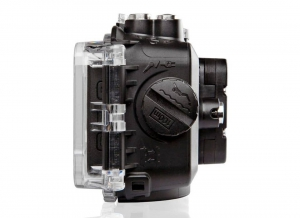 Carcasa rezistenta la apa Veho pentru camera de actiune Muvi K-Series