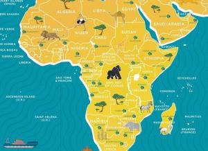 Harta Razuibila Wild