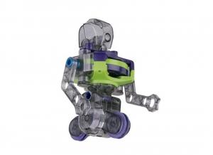 Kit robotic, jucarie educativa, Gyrobots Juguetronica
