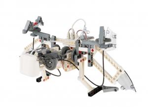 Kit robotic programabil, jucarie educativa, Smartbots Juguetronica