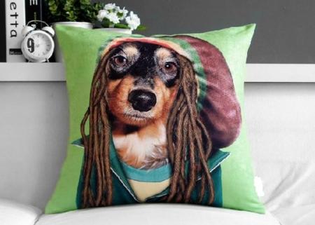 Perna Caine Bob Marley