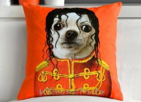 Perna Caine Michael Jackson