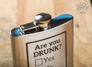 Plosca Alcool Esti Pilit