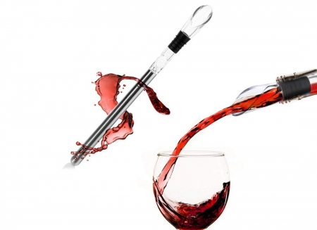 Racitor de vin 3 in 1