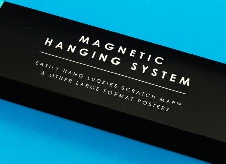 Rama magnetica Hang!