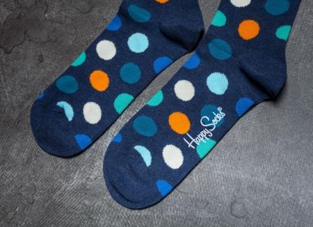 Sosete Happy Socks Big Dot
