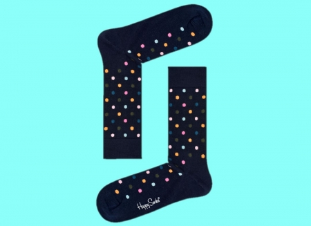 Sosete Happy Socks Dot Sock