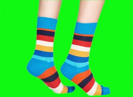 Sosete Happy Socks Dungi Vesele