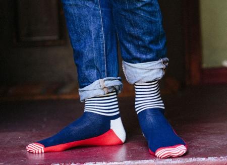 Sosete Happy Socks marinar