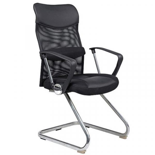 Scaun birou mesh SL Q030 negru