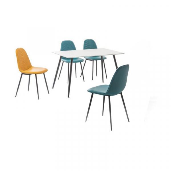 Set masa SL Floro plus 4 scaune SL Teo