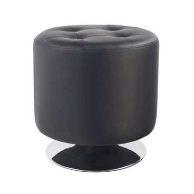 Scaun bar SL C901 negru