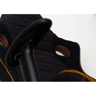 Scaun directorial SL Q229 negru - gri