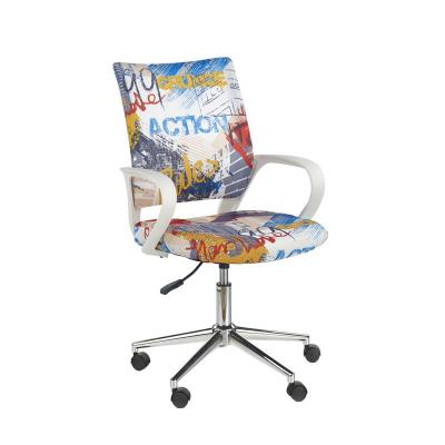 Set birou SL B130 plus scaun birou HM Ibis Freestyle