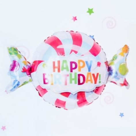 Balon Party Bon Bon 0