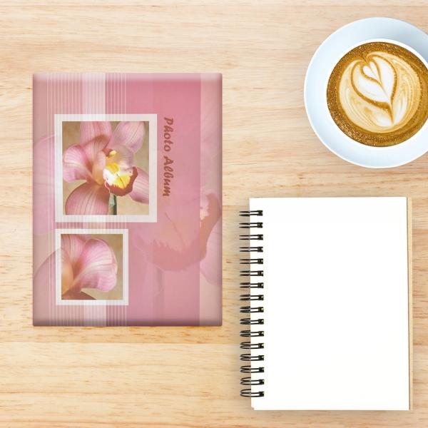 Album Foto Flower #2 15X10 CM/100 poze 0
