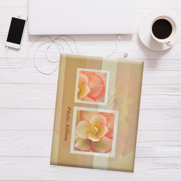 Album Foto Flower #3 15X10 CM/100 poze 0