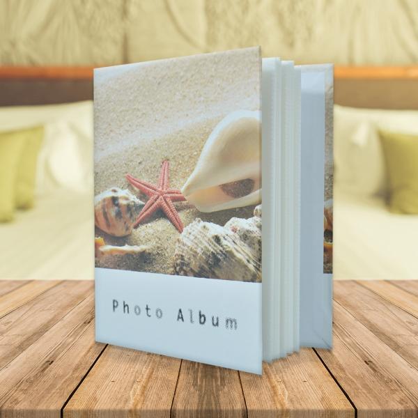 Album Foto Beach #1 18X13 CM/100 poze