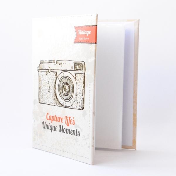 Album Foto Camera Unique Moment 15X10 CM/36 poze 1