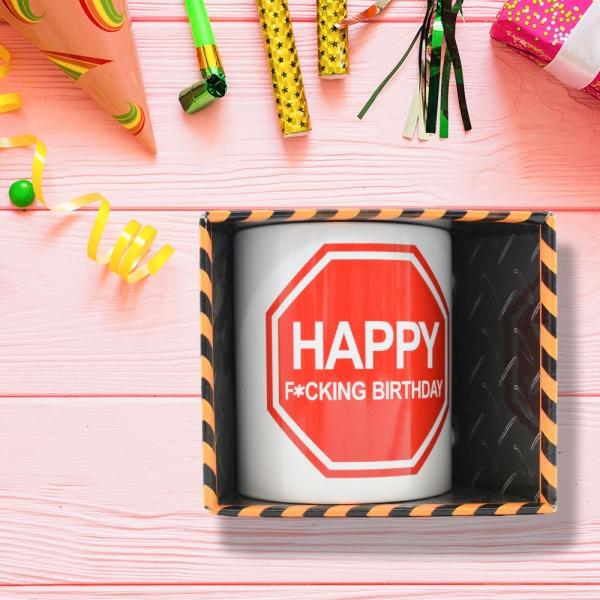 Cana Happy F*cking Birthday! 250 ML 0