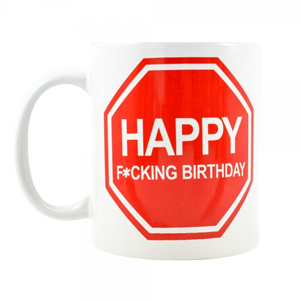 Cana Happy F*cking Birthday! 250 ML 2
