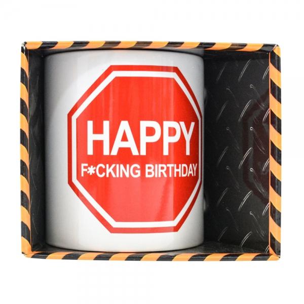 Cana Happy F*cking Birthday! 250 ML 3