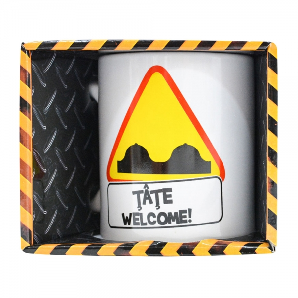 Cana Tate Welcome! 250 ML 3