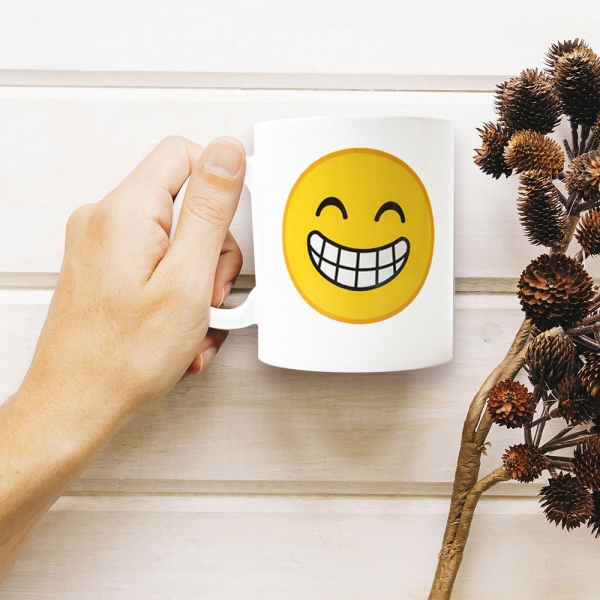 Cana Emoji Smile 250 ML 1